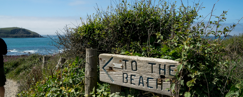 the longest coast path
